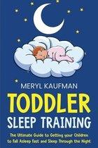 Toddler Sleep Training