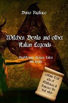 Witches, devils and other Italian legends