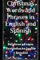 Christmas Words and Phrases in English and Spanish