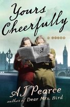 Yours Cheerfully, Volume 2