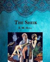 The Sheik: Large Print