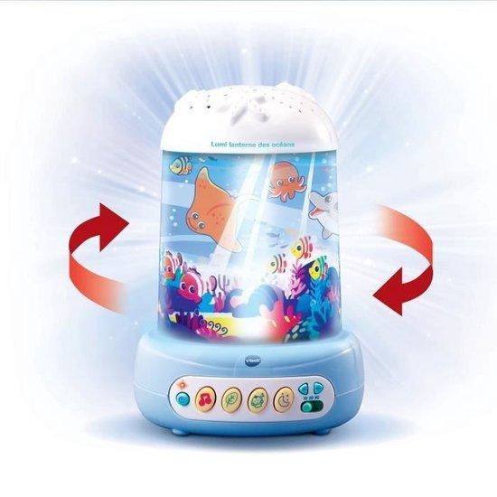 Product: VTech baby - projector en muziek Oceaan, van het merk VTech