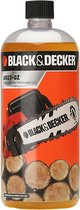 BLACK+DECKER A6023-XJ Kettingzaagolie - 1L - sprayflacon