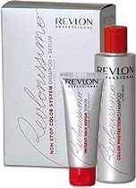 revlonissimo color protection shampoo en serum