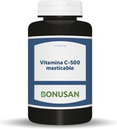 Bonusan Vitamina C 500 60 Tabs