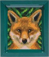 Pixelhobby Classic Vos 10x12 cm