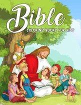 Bible Coloring Books for Kids