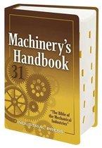 Machinery's Handbook (Large print edition)