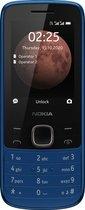 Nokia 225 - Dual Sim - Blauw