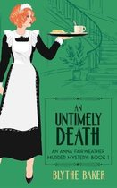 An Untimely Death