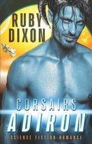 Corsairs: Adiron