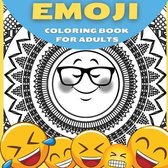 Emoji Coloring Book For Adults, Teenagers and Kids