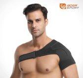 Boersport ® | Orthopedische schouderbrace met extra ondersteuning | Links & Rechts