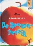 De Fantastische Bibliotheek van Roald Dahl - De reuzenperzik