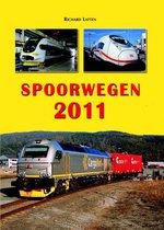 Spoorwegen 2011