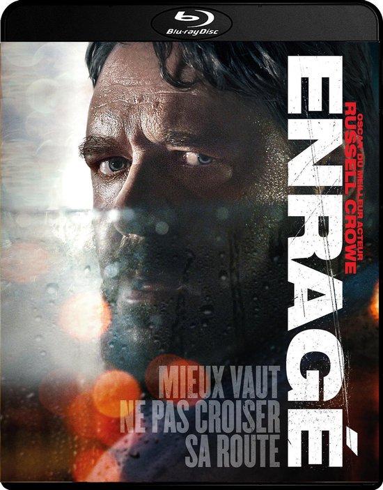 Enrage (unhinged) (fr)