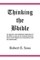 Thinking the Bible