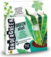 Undergreen Green Shot Detox Kuur voor Groene Planten