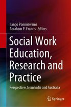 Social Work Education, Research and Practice