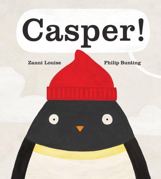 Casper!  -   Casper!