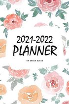 2021-2022 (2 Year) Planner (6x9 Softcover Planner / Journal)