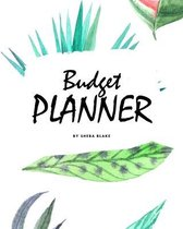 2 Year Budget Planner (8x10 Softcover Log Book / Tracker / Planner)