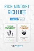 Rich Mindset, Rich Life