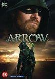 Arrow - Seizoen 8