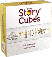 Rory's Story Cubes Harry Potter - Dobbelspel