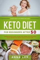 Keto Diet for Beginners After 50