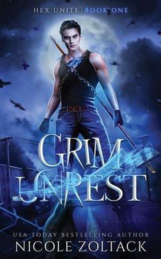 Grim Unrest