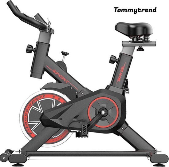 Spinningfiets - Spinningbike - Cardiofiets - Cardiobike - Spinbike - Fit Bike - Homegym - Fitness