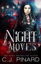 Night Moves (A Vampire Romance)