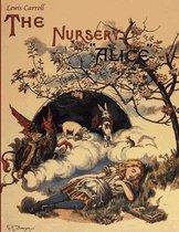 Lewis Carroll The Nursery Alice