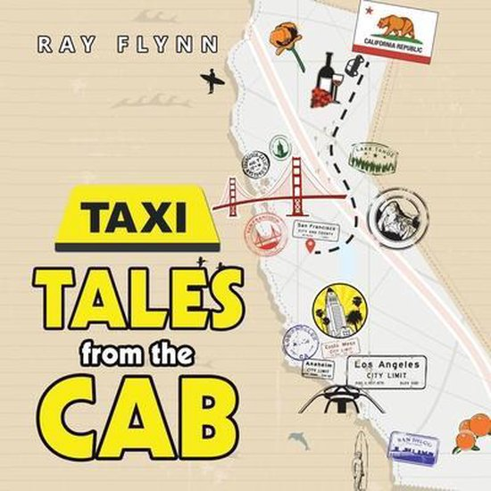 Tales from the Cab