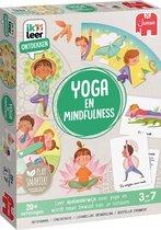 Ik Leer Ontdekken Yoga en Mindfulness