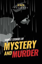 Omslag Short Stories of Mystery and Murder