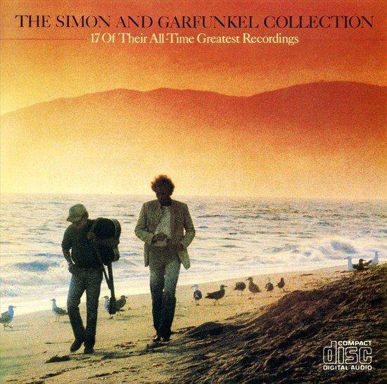 The Simon And Garfunkel Collection: 17 Of Their All-Time Greatest Recordings - Simon & Garfunkel