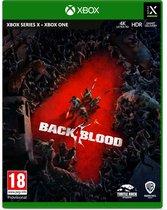 Back 4 Blood -  Xbox One & Xbox Series X