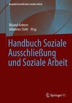 Handbuch Soziale Ausschliessung und Soziale Arbeit