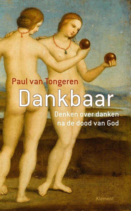 Dankbaar - Paul van Tongeren |