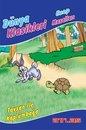 Ezop Masalları - Tavşan İle Kaplumbağa