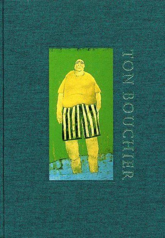 Ton Bouchier - Ton Bouchier | Readingchampions.org.uk