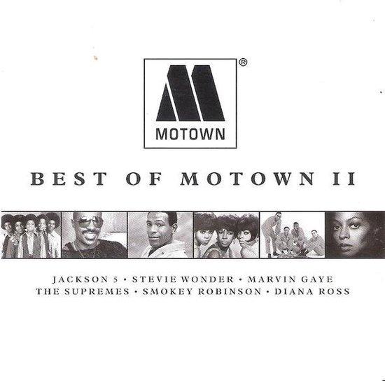 Best of Motown, Vol. 2