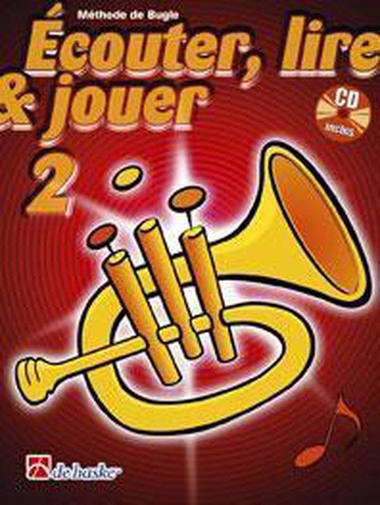 Couter Lire Jouer 2 Bugle - M. Oldenkamp |