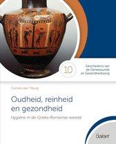 Geschiedenis van de Geneeskunde en gezondheidszorg 10 -   Oudheid, reinheid en gezondheid