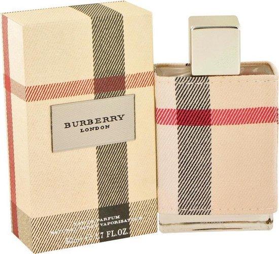 | Burberry London 50 ml Eau de Parfum for Women