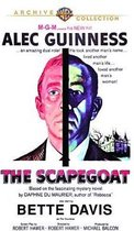The Scapegoat (dvd)