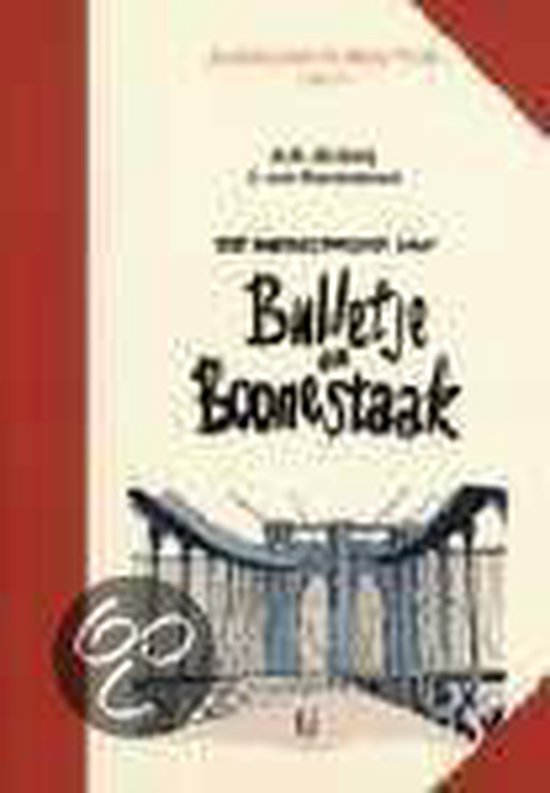 Bulletje en boonestaak 04. avonturen in new york - George Van Raemdonck | Readingchampions.org.uk