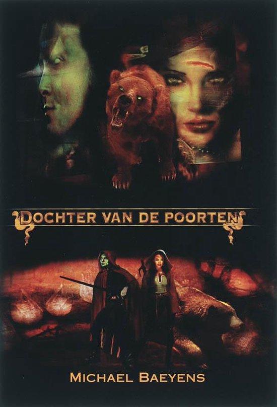 Dochter Van De Poorten - M. Baeyens | Fthsonline.com